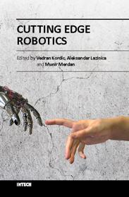 Cutting Edge Robotics