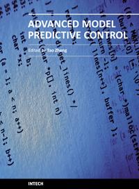 Advanced Model Predictive Control