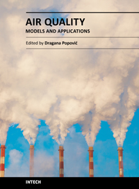 Air Quality-Models and Applications