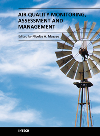Air Quality Monitoring, Assessment and Management