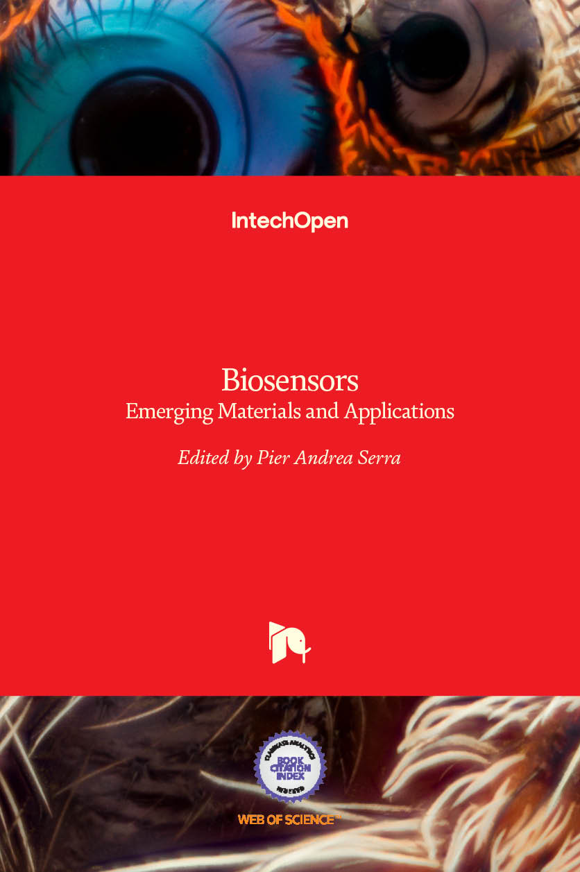 Biosensors - Emerging Materials and Applications