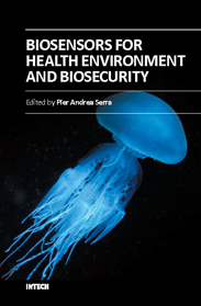 Biosensors for Health, Environment and Biosecurity
