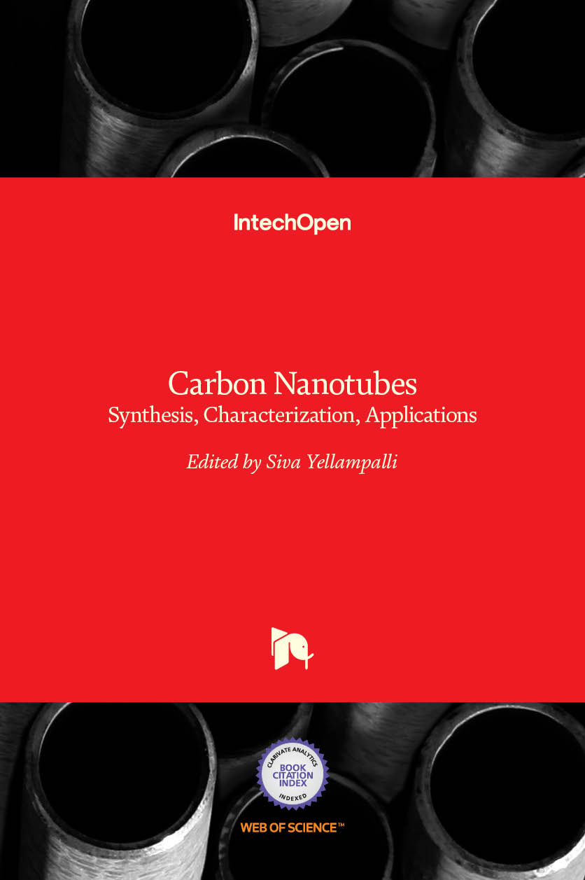 Carbon Nanotubes - Synthesis, Characterization, Applications