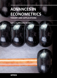 Advances in Econometrics - Theory an ...