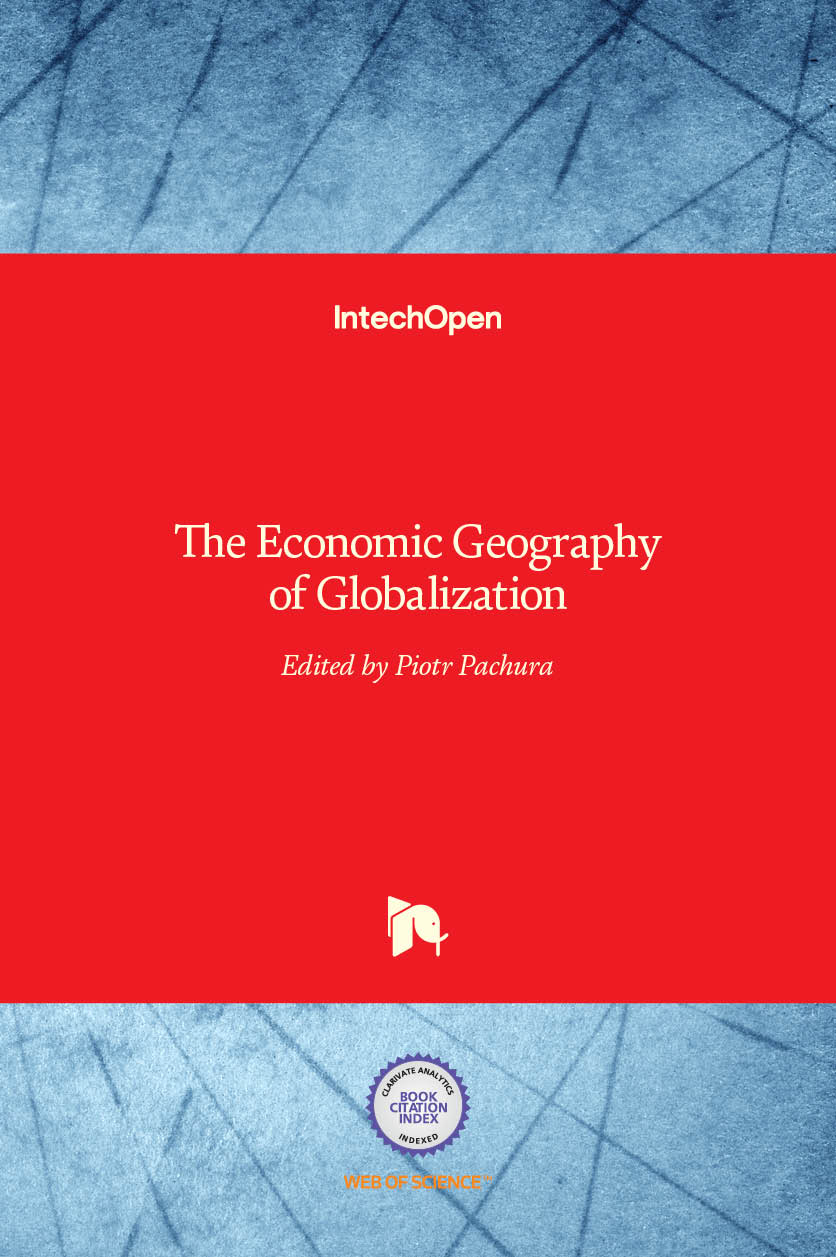 The Economic Geography of Globalization