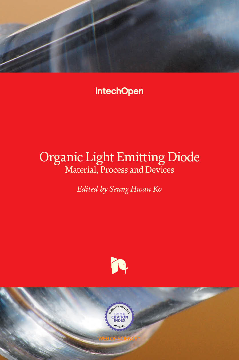 Organic Light Emitting Diode - Material, Process and Devices
