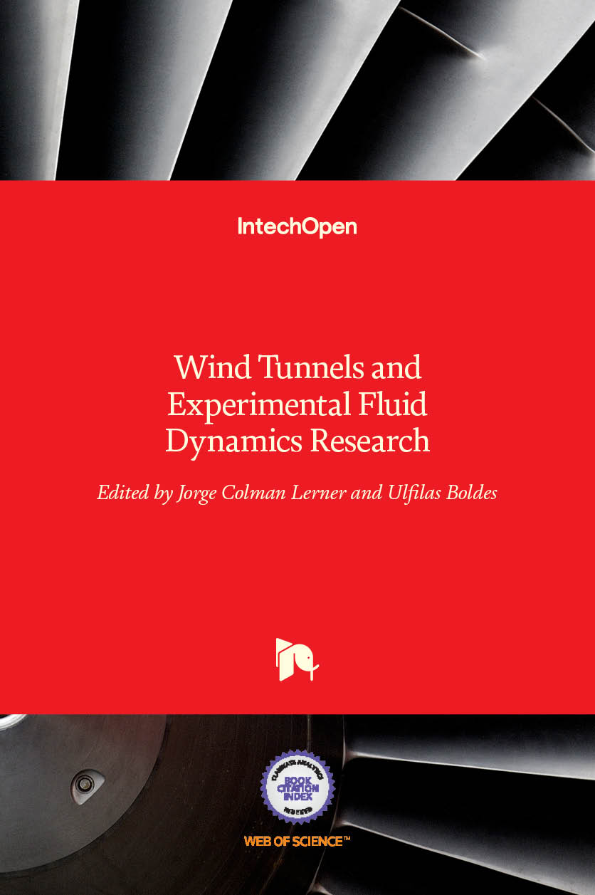 Wind Tunnels and Experimental Fluid Dynamics Research