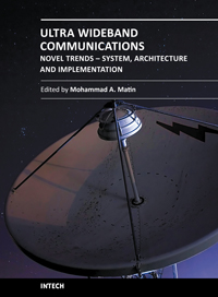 Ultra Wideband Communications: Novel Trends - System, Architecture and Implementation