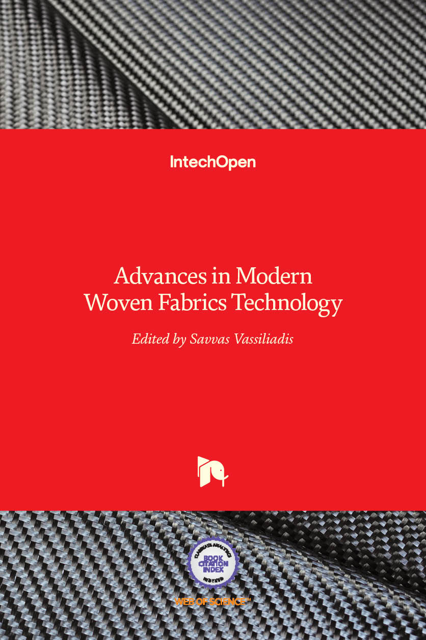 Advances in Modern Woven Fabrics Technology