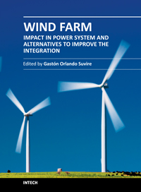 Wind Farm - Impact in Power System and Alternatives to Improve the Integration