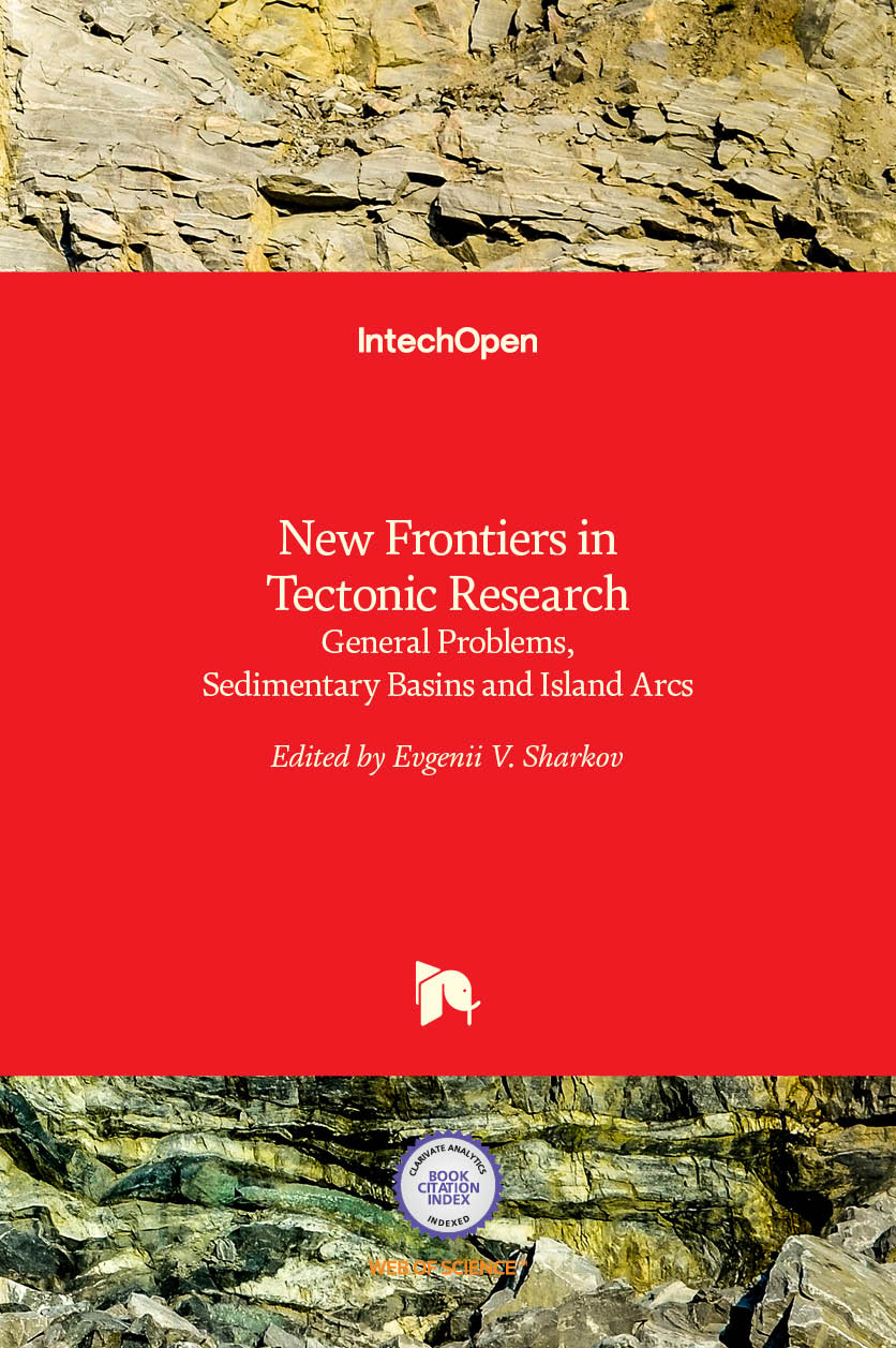 New Frontiers in Tectonic Research - General Problems, Sedimentary Basins and Island Arcs