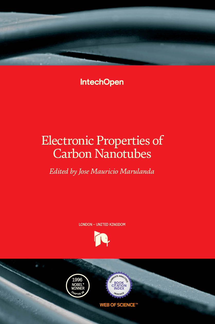 Electronic Properties of Carbon Nanotubes