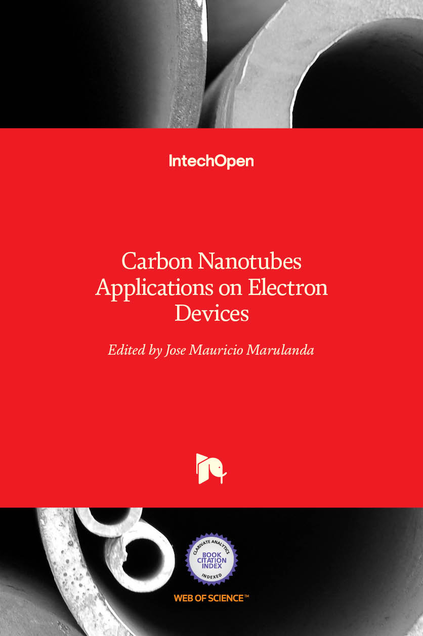 Carbon Nanotubes Applications on Electron Devices