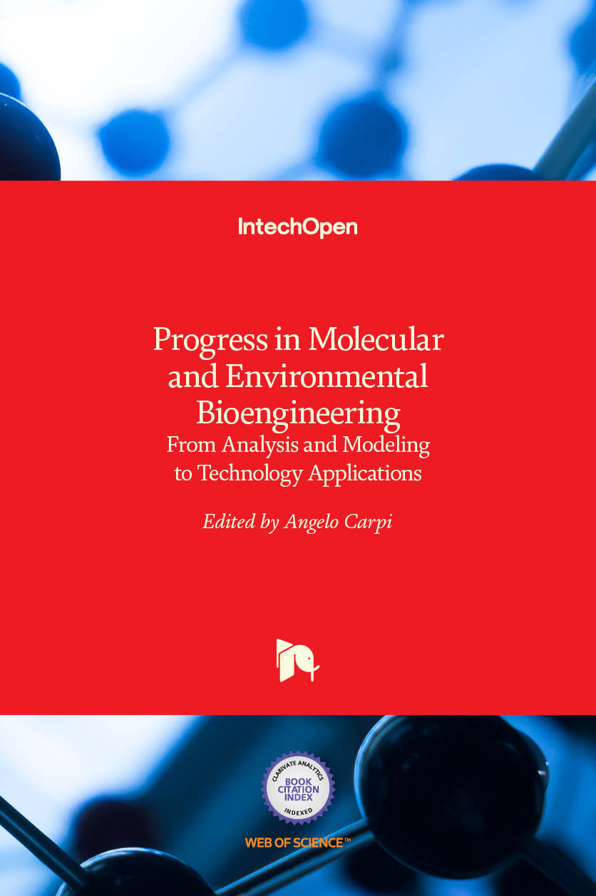 Progress in Molecular and Environmental Bioengineering - From Analysis and Modeling to Technology Applications