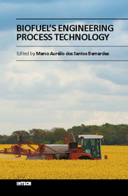 Biofuel's Engineering Process Technology