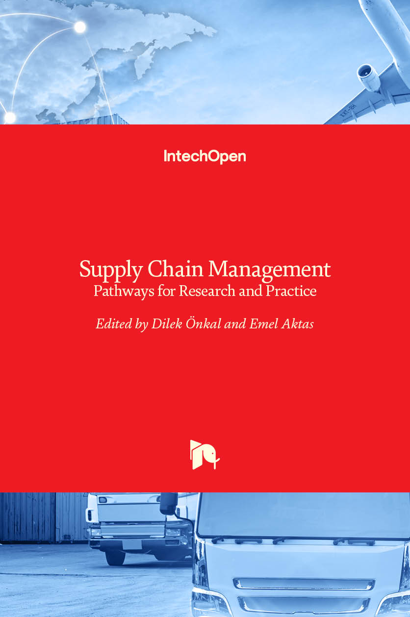 Supply Chain Management - Pathways f ...
