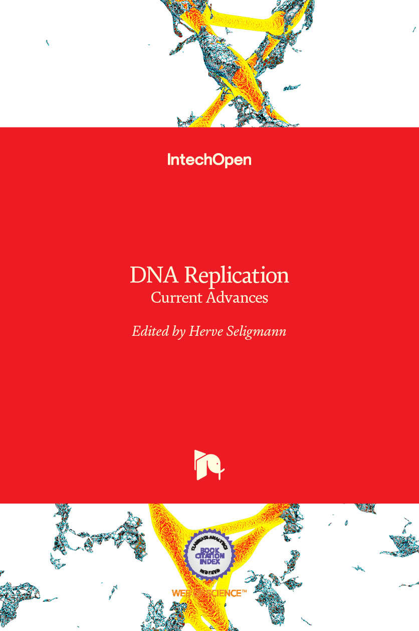 DNA Replication - Current Advances