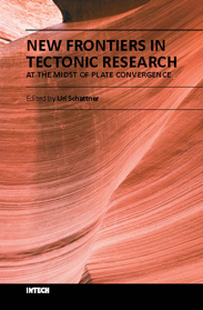 New Frontiers in Tectonic Research - At the Midst of Plate Convergence