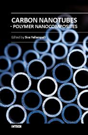 Carbon Nanotubes - Polymer Nanocomposites