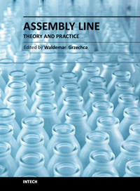 assembly line definition