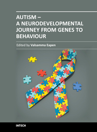 Autism - A Neurodevelopmental Journey from Genes to Behaviour