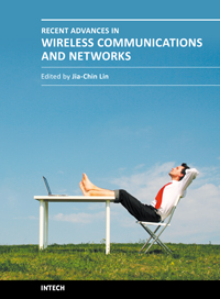 Recent Advances in Wireless Communications and Networks