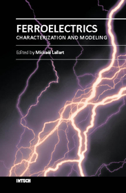 Ferroelectrics - Characterization and Modeling