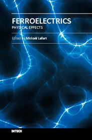 Ferroelectrics - Physical Effects