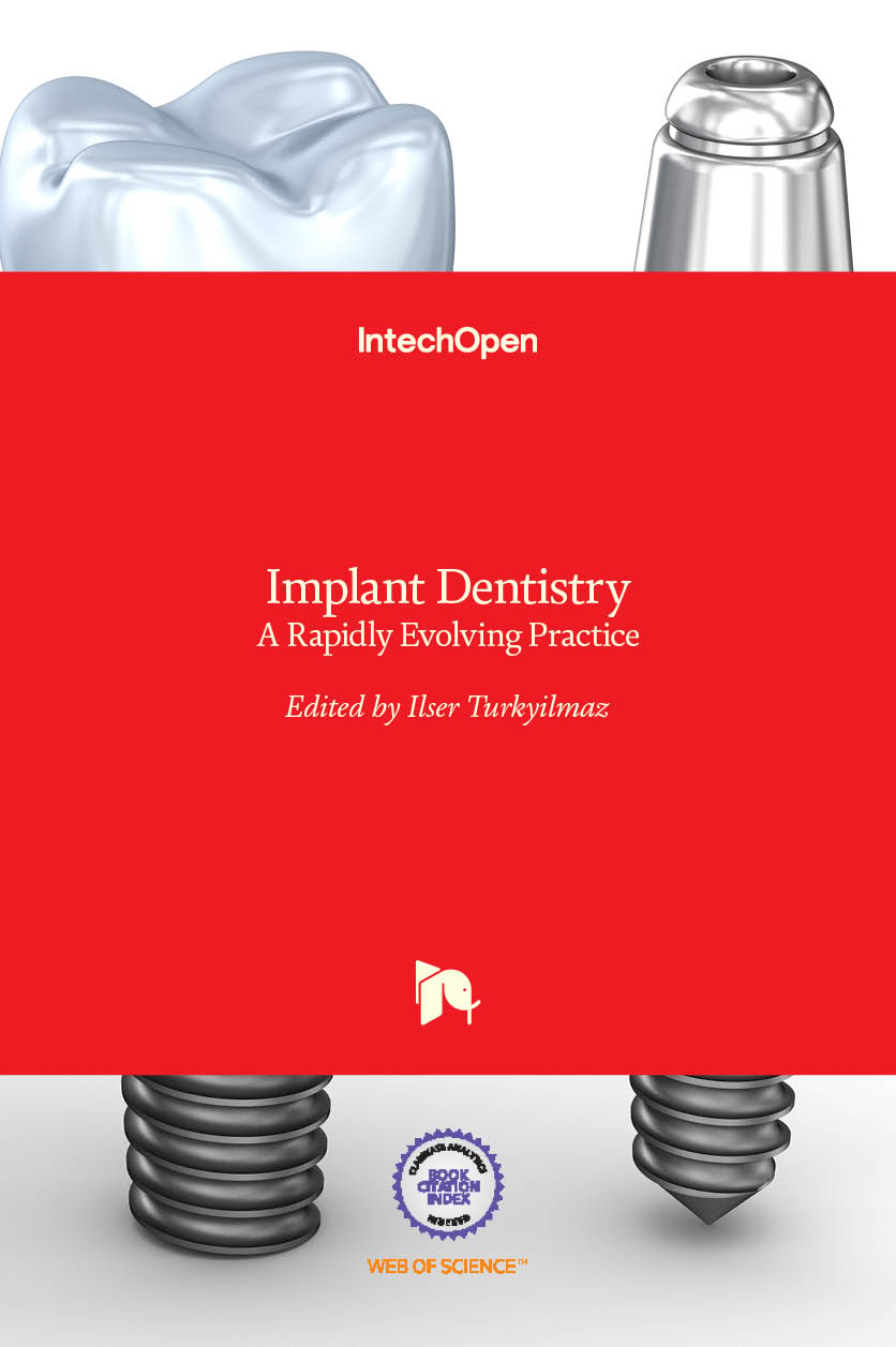 Implant Dentistry - A Rapidly Evolving Practice