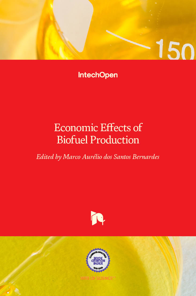 Economic Effects of Biofuel Production