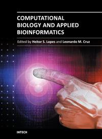 Computational Biology and Applied Bioinformatics