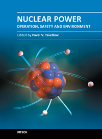Nuclear Power - Operation, Safety and Environment