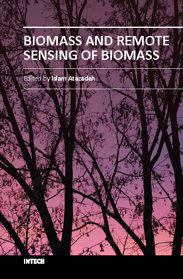 Biomass and Remote Sensing of Biomass