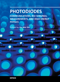 Photodiodes - Communications, Bio-Sensings, Measurements and High-Energy Physics