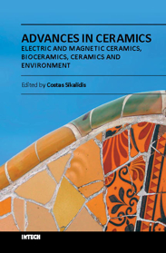 Advances in Ceramics - Electric and Magnetic Ceramics, Bioceramics, Ceramics and Environment