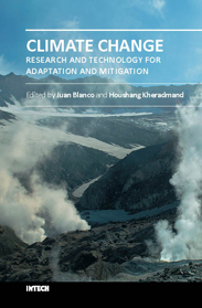 Climate Change - Research and Technology for Adaptation and Mitigation