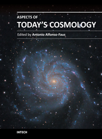 Aspects of Today's Cosmology