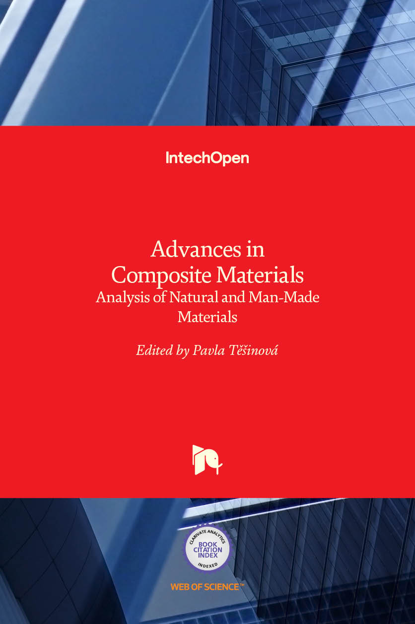 Advances in Composite Materials - Analysis of Natural and Man-Made Materials