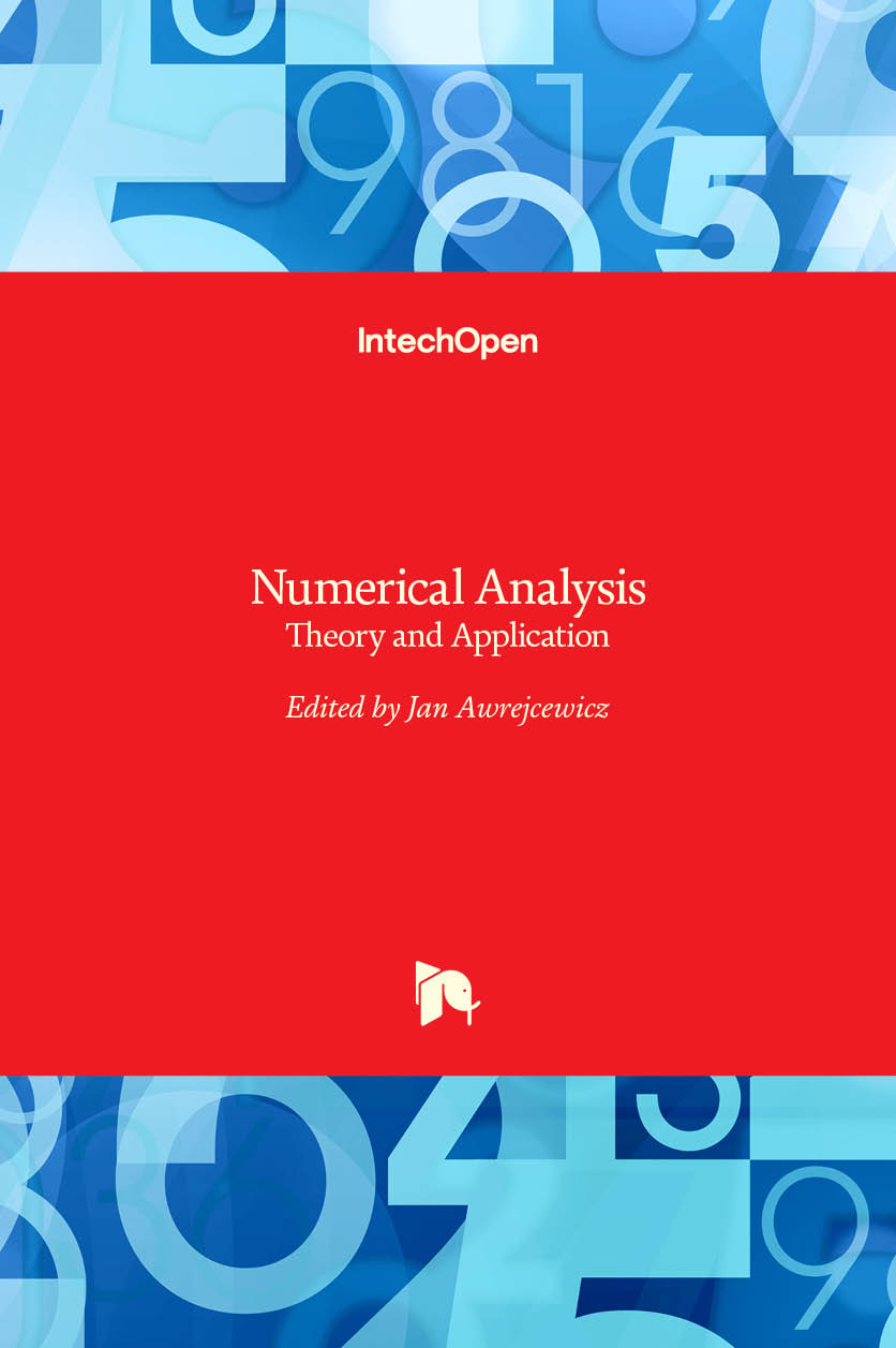 numerical analysis book