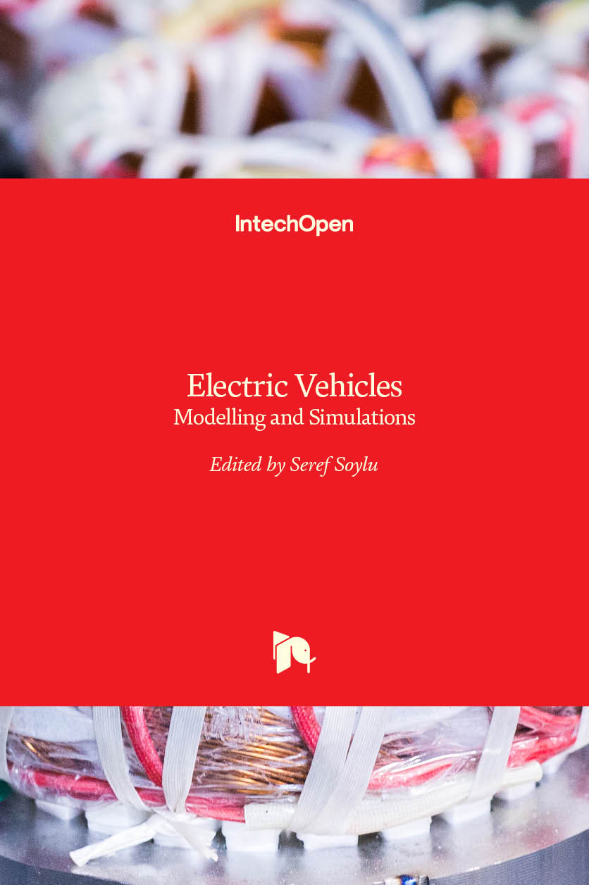 Electric Vehicles - Modelling and Simulations