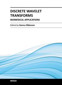 Discrete Wavelet Transforms - Biomedical Applications