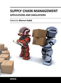 Supply Chain Management - Applications and Simulations