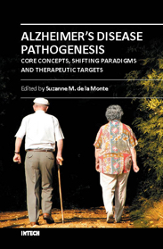 Alzheimer's Disease Pathogenesis-Core Concepts, Shifting Paradigms and Therapeutic Targets