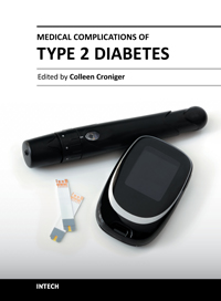 Medical Complications of Type 2 Diabetes