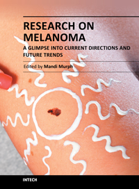 Research on Melanoma - A Glimpse into Current Directions and Future Trends