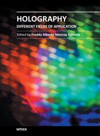 Holography - Different Fields of Application