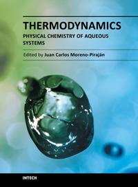 Thermodynamics - Physical Chemistry of Aqueous Systems