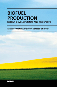 Biofuel Production - Recent Developments and Prospects