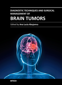 Diagnostic Techniques and Surgical Management of Brain Tumors