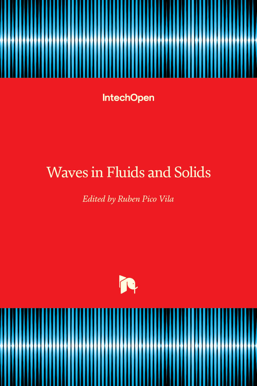 Waves in Fluids and Solids